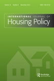 International Journal of Housing Policy