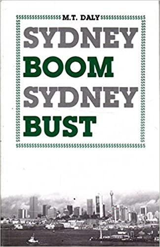 Sydney boom